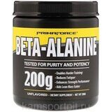 BETA-ALANINE 200G (Primaforce)