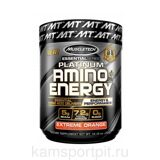 Amino plus Energy Platinum 300 грамм (MuscleTech)