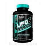 Lipo-6 Black Hers 120 капсул (Nutrex)