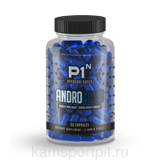 P1N Andro Mass 60 капсул (Phase One Nutrition)