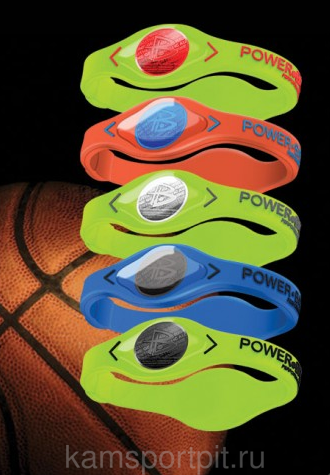Power Balance ELECTRIC SERIES