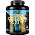100% Golden Whey 2270 грамм (Maxler)