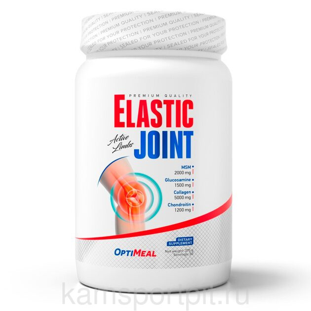 Elastic Joint  375г (OptiMeal)