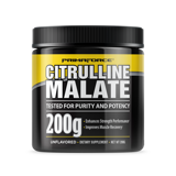 CITRULLINE MALATE 200G (PRIMAFORCE)