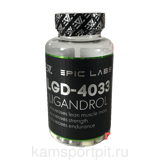 LGD-4033 90X8MG (EPIC LABS)